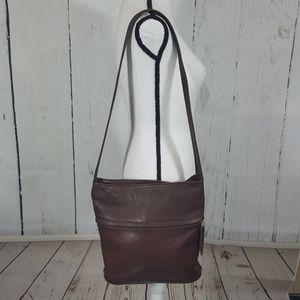 Sven Design Berkley Leather Hobo bag